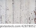 Cracked wall background 42878052
