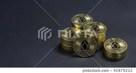 硬幣 貨幣 牌 42879222