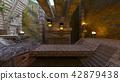 Ancient ruins 42879438