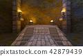 Ancient ruins 42879439