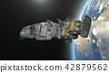ยานอวกาศ,อวกาศ,โลก ดิน 42879562