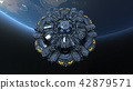 ยานอวกาศ,อวกาศ,โลก ดิน 42879571