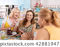 woman, female, friends 42881947