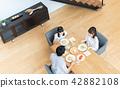 ครอบครัวเล็ก (โต๊ะรับประทานอาหาร) 42882108