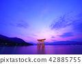 세계 문화 유산, 이츠쿠시마 신사, 미야지마 42885755