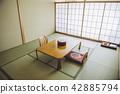 일본식 이미지 42885794