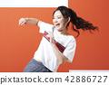 dancing, dancer, dancers 42886727