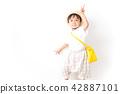 學前班兒童 幼兒園兒童 幼兒園的孩子 42887101