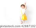 學前班兒童 幼兒園兒童 幼兒園的孩子 42887102
