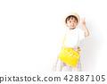 學前班兒童 幼兒園兒童 幼兒園的孩子 42887105