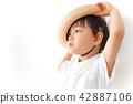 學前班兒童 幼兒園兒童 幼兒園的孩子 42887106