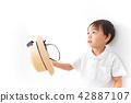 學前班兒童 幼兒園兒童 幼兒園的孩子 42887107