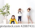 小朋友 孩子 兒童 42887431