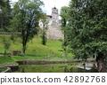 Bran Castle Brasov โรมาเนียแวมไพร์ยุโรป Dracula stage 42892768
