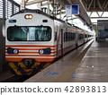 รถไฟไต้หวัน EMU 1200 42893813