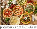 披萨意大利自制披萨 42894430