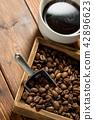 커피, 뜨거운 커피, 핫커피 42896623