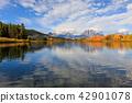 autumn, grand, teton 42901078