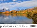 autumn, grand, teton 42901080