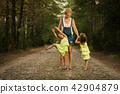 daughter, family, mother 42904879
