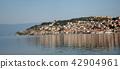 Ohrid, FYOR Macedonia - Panorama of Ohrid 42904961