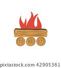 bonfire, fire, firewood 42905361