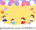 Vector - illustration related to creativity of early childhood and infant education vector illustration 010 42908013