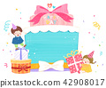 Vector - illustration related to creativity of early childhood and infant education vector illustration 008 42908017