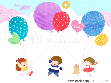 Vector - illustration related to creativity of early childhood and infant education vector illustration 006 42908026