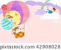 Vector - illustration related to creativity of early childhood and infant education vector illustration 004 42908028