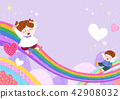 Vector - illustration related to creativity of early childhood and infant education vector illustration 001 42908032