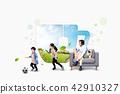 family life graphic design 007 42910327