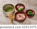 蕎麥麵 日本蕎麥麵 日本料理 42913475