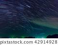 별 · 번개 · 섬 · 밤 · 풍경 42914928