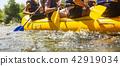 Rafting 42919034