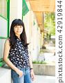 女性 女 亚洲 42919844