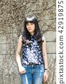 女性 女 亚洲 42919875