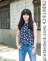 女性 女 亚洲 42919882