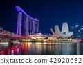 Singapore - August 11, 2018 42920682