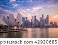 Singapore, Singapore - August 10, 2018 42920685