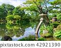 가나자와, 카나자와, 겐로쿠엔 42921390