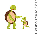 turtle baby father 42923412