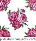 pattern, watercolor, seamless 42925128