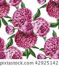 pattern, watercolor, seamless 42925142