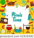 barbecue, bbq, grill 42926482