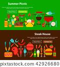 barbecue, bbq, picnic 42926680