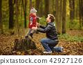 가을, 아버지, 아빠 42927126