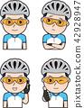 男子騎單車5 42928947