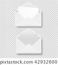 White, Paper, Open 42932600