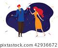romance wine valentine 42936672